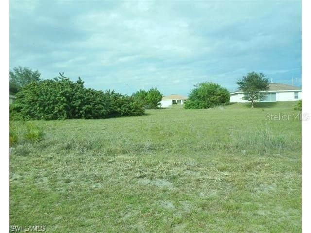502 NE 20TH Terrace, Cape Coral, FL 33909 (MLS #O5900438) :: Baird Realty Group