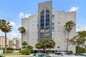 6165 Carrier Drive #1106, Orlando, FL 32819 (MLS #O5900573) :: Realty One Group Skyline / The Rose Team