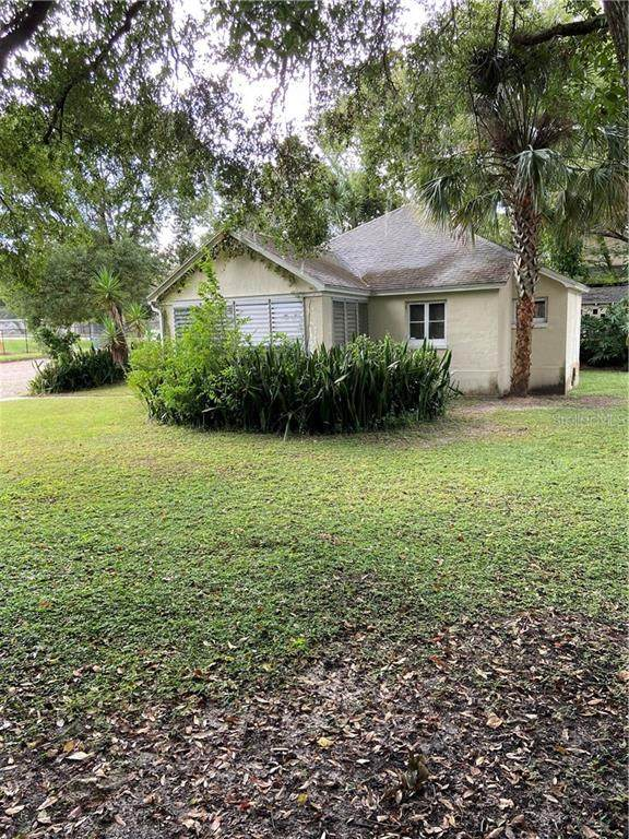 807 Maryland Avenue, Winter Park, FL 32789 (MLS #O5900835) :: Florida Life Real Estate Group