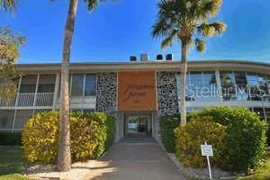 500 S Washington Drive 6A, Sarasota, FL 34236 (MLS #O5901149) :: Team Buky