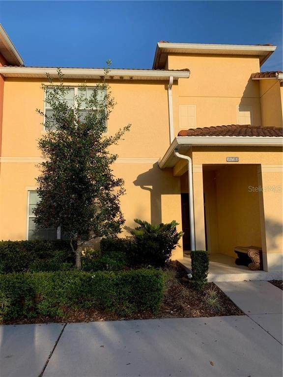 3061 Beach Palm Avenue, Kissimmee, FL 34747 (MLS #O5901218) :: Globalwide Realty