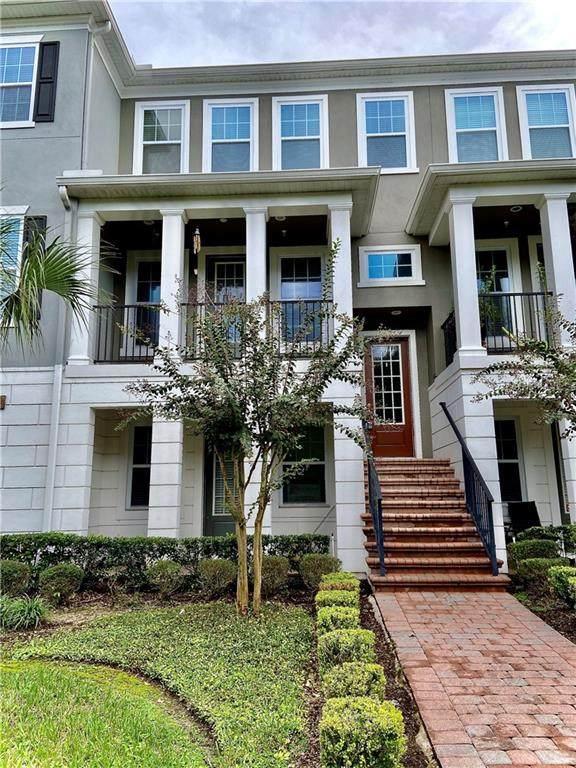 541 Lanark Court, Orlando, FL 32806 (MLS #O5901235) :: Florida Life Real Estate Group