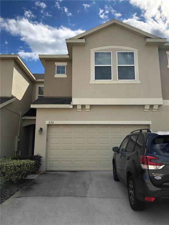 236 Angel Trumpet Way, Oviedo, FL 32765 (MLS #O5901465) :: Sarasota Home Specialists