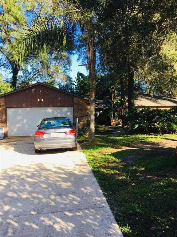 1260 Flamingo Circle, Deland, FL 32720 (MLS #O5901663) :: Armel Real Estate