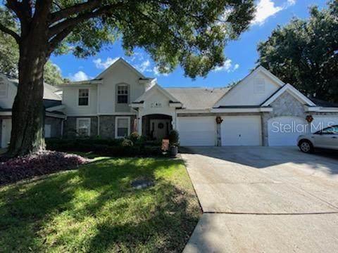 831 Loch Calder #25, Apopka, FL 32712 (MLS #O5901799) :: Young Real Estate