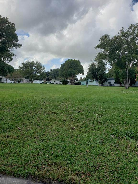 2036 White Oak Lane #26, Zellwood, FL 32798 (MLS #O5901809) :: Sarasota Home Specialists
