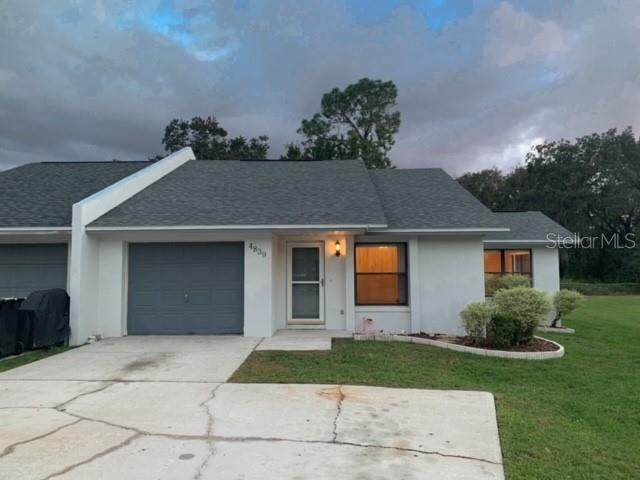 4839 Dosseywood Court, Lakeland, FL 33811 (MLS #O5901836) :: The Robertson Real Estate Group
