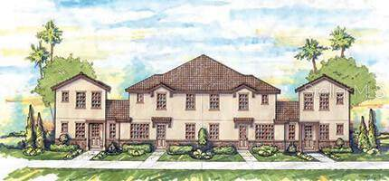 193 Holly Village Drive, Davenport, FL 33837 (MLS #O5901962) :: Griffin Group