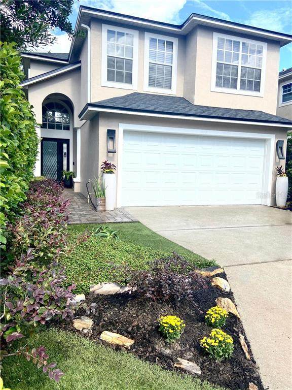 1946 Lost Spring Court, Longwood, FL 32779 (MLS #O5901988) :: Young Real Estate