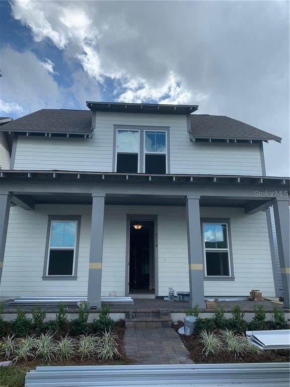6758 Arnoldson Street, Orlando, FL 32827 (MLS #O5902138) :: Key Classic Realty