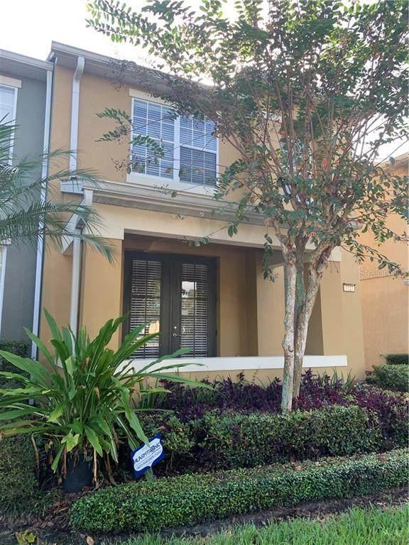 7727 Fairgrove Avenue, Windermere, FL 34786 (MLS #O5902179) :: Your Florida House Team