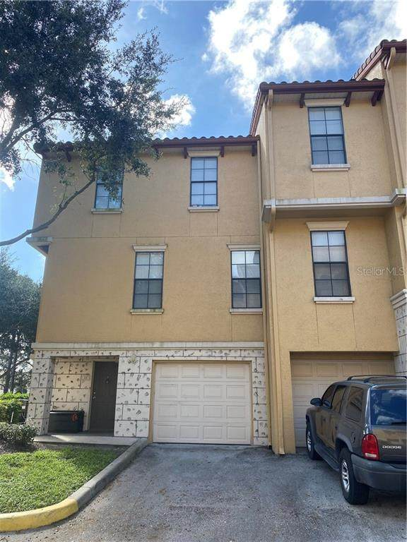 6119 Metrowest Boulevard #108, Orlando, FL 32835 (MLS #O5902231) :: McConnell and Associates
