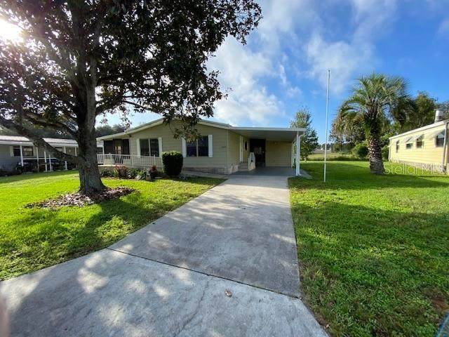 2024 Canopy Circle #147, Zellwood, FL 32798 (MLS #O5902252) :: Rabell Realty Group