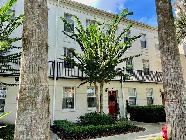 1016 Waterside Drive #1016, Celebration, FL 34747 (MLS #O5902461) :: Bustamante Real Estate