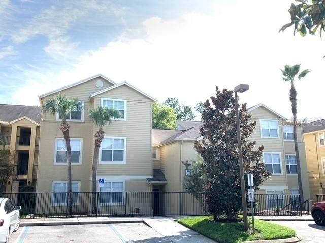 413 Summit Ridge Place #307, Longwood, FL 32779 (MLS #O5902497) :: Young Real Estate