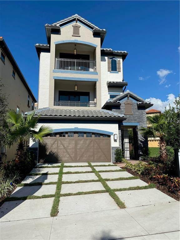 7667 Toscana Boulevard, Orlando, FL 32819 (MLS #O5902638) :: Real Estate Chicks