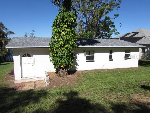 16507 Lowry Road, Montverde, FL 34756 (MLS #O5902814) :: Armel Real Estate