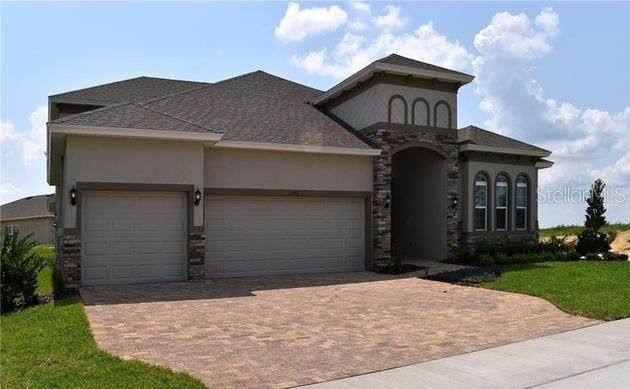 1300 Blarney Street, Minneola, FL 34715 (MLS #O5902942) :: Gate Arty & the Group - Keller Williams Realty Smart