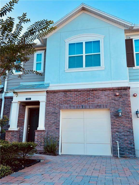 106 Zamora Place, Oviedo, FL 32765 (MLS #O5903114) :: Florida Life Real Estate Group