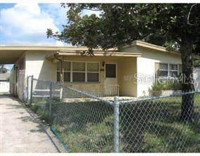 5123 Londonderry Boulevard, Orlando, FL 32808 (MLS #O5903707) :: Pepine Realty