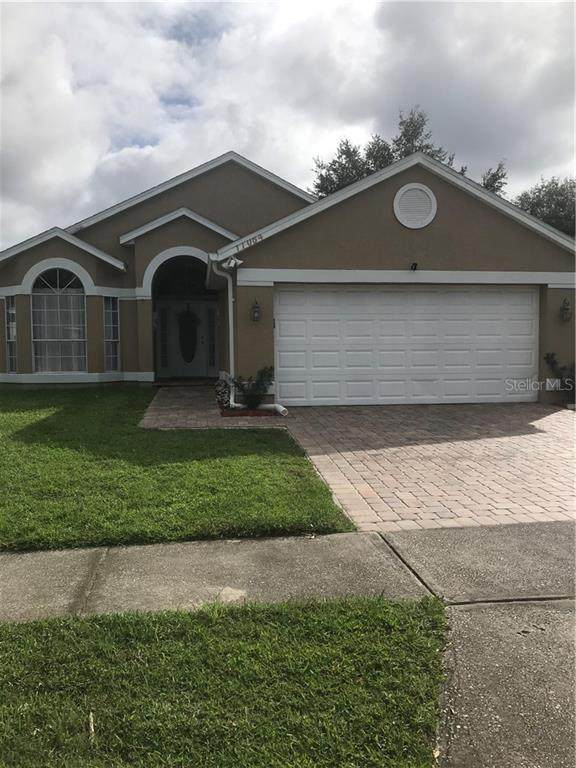 11064 Fairhaven Way, Orlando, FL 32825 (MLS #O5904567) :: Griffin Group