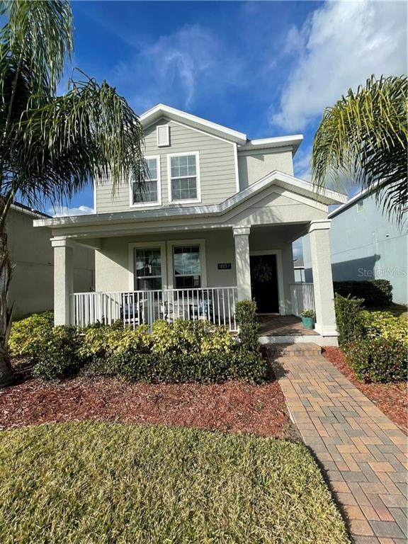 11107 Sycamore Woods Drive, Orlando, FL 32832 (MLS #O5905715) :: Griffin Group
