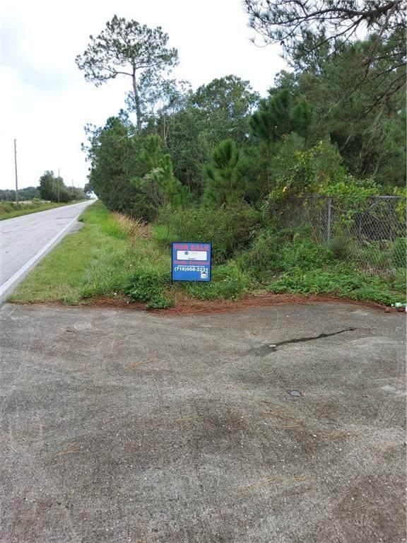 0 Alturas Babson Park Cut Off Road, Lake Wales, FL 33859 (MLS #O5905806) :: The Light Team