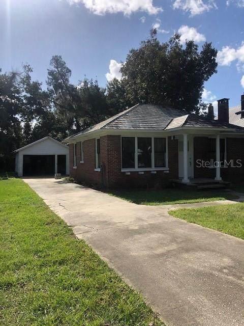 102 Hamilton Road, Edgewater, FL 32132 (MLS #O5906278) :: Florida Real Estate Sellers at Keller Williams Realty