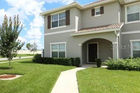 3087 Juliet Drive, Kissimmee, FL 34746 (MLS #O5906333) :: RE/MAX Premier Properties