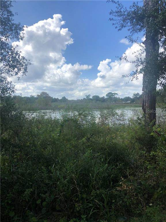 Lakeside Drive, Deland, FL 32720 (MLS #O5906364) :: Burwell Real Estate