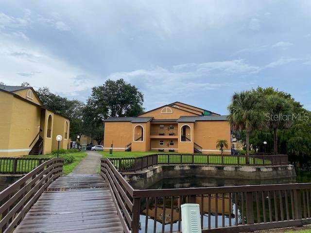 4524 Commander Drive #1628, Orlando, FL 32822 (MLS #O5907068) :: Zarghami Group