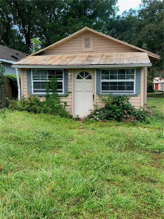 1408 Florida Avenue, Saint Cloud, FL 34769 (MLS #O5907405) :: Visionary Properties Inc