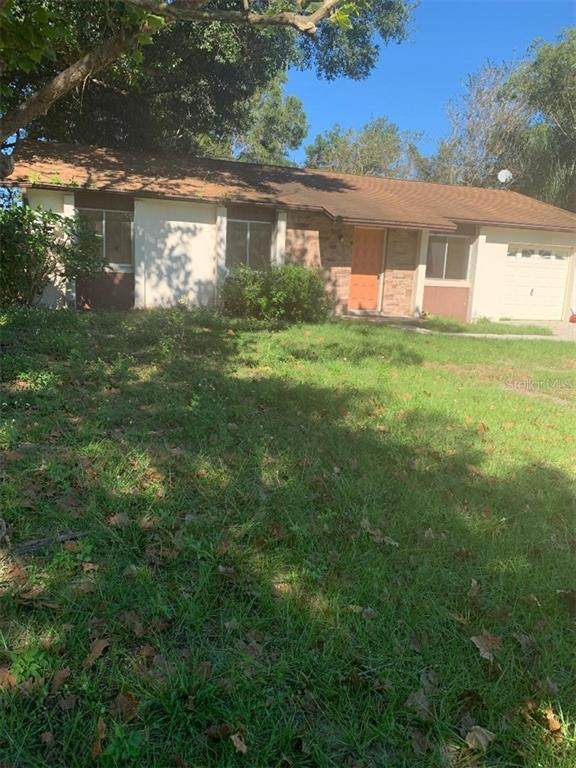 4451 Orangebrook Drive, Orlando, FL 32810 (MLS #O5907450) :: Griffin Group