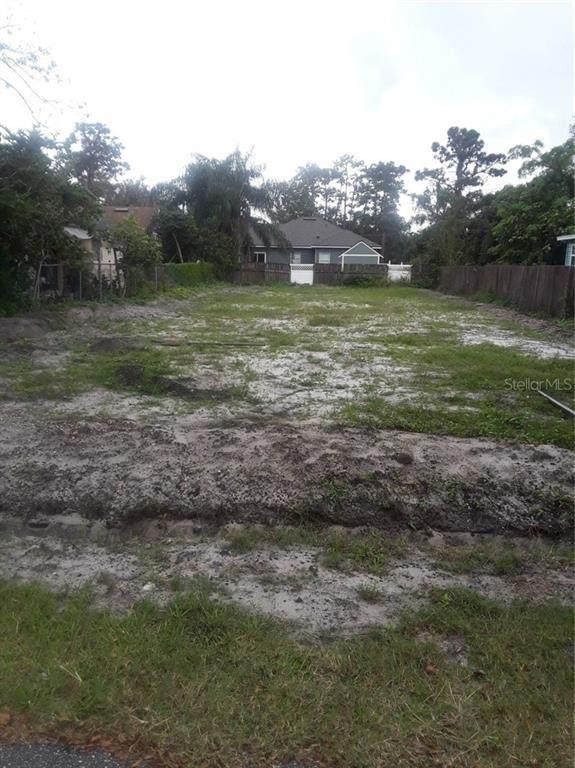 Frankel Street, Orlando, FL 32825 (MLS #O5907560) :: Griffin Group