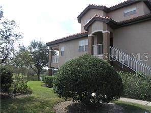13803 Fairway Island Drive #1621, Orlando, FL 32837 (MLS #O5907567) :: Bridge Realty Group