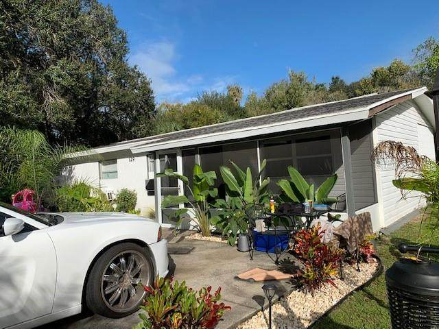Oak Hill, FL 32759 :: Griffin Group