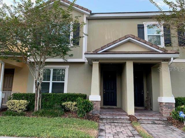 11433 Brownstone Street, Windermere, FL 34786 (MLS #O5907638) :: Keller Williams on the Water/Sarasota