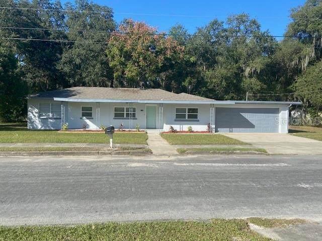 1505 N Highland Street, Mount Dora, FL 32757 (MLS #O5907886) :: Bob Paulson with Vylla Home