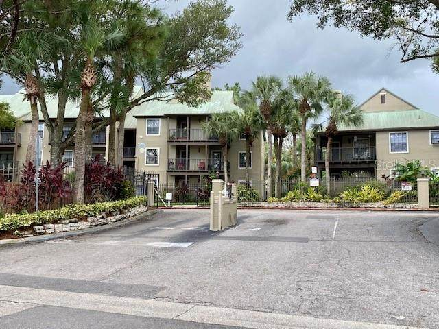 246 Afton Square #303, Altamonte Springs, FL 32714 (MLS #O5907992) :: Tuscawilla Realty, Inc