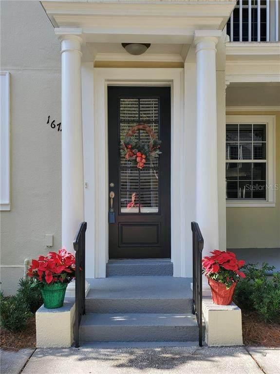 1674 Prospect Avenue, Orlando, FL 32814 (MLS #O5908003) :: SMART Luxury Group
