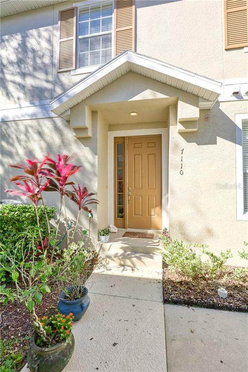 7110 Red Lantern Drive #23, Harmony, FL 34773 (MLS #O5908019) :: Homepride Realty Services