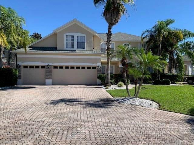 Orlando, FL 32837 :: Griffin Group