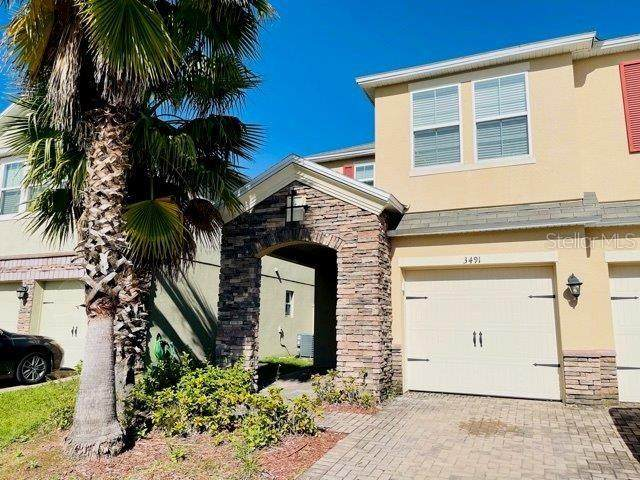 3491 Mt Vernon Way, Kissimmee, FL 34741 (MLS #O5908279) :: Bustamante Real Estate
