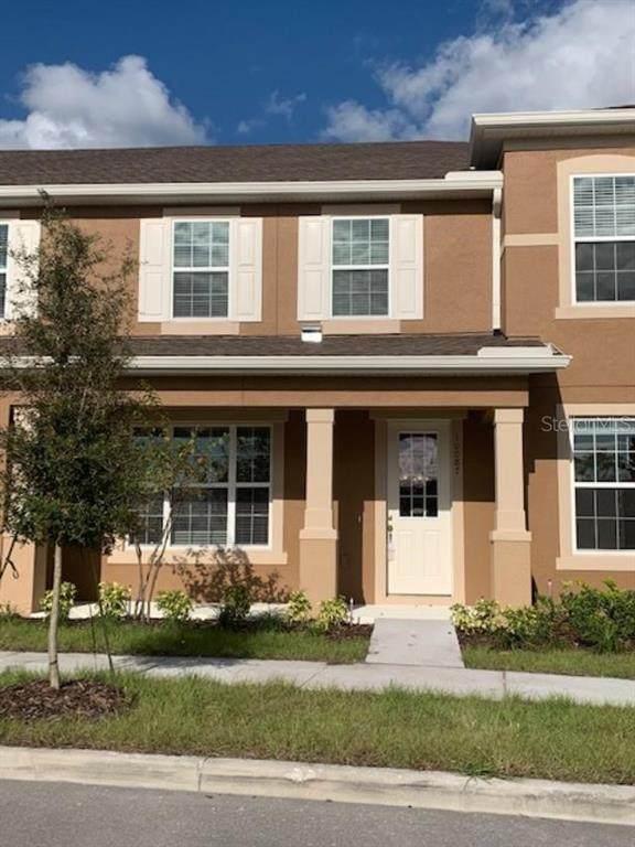 10087 Randal Walk Street, Orlando, FL 32832 (MLS #O5908299) :: Bridge Realty Group