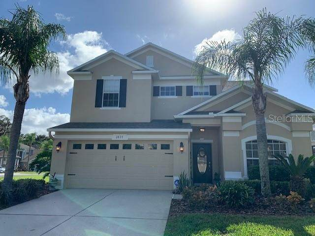2837 Balforn Tower Way, Winter Garden, FL 34787 (MLS #O5908432) :: The Kardosh Team