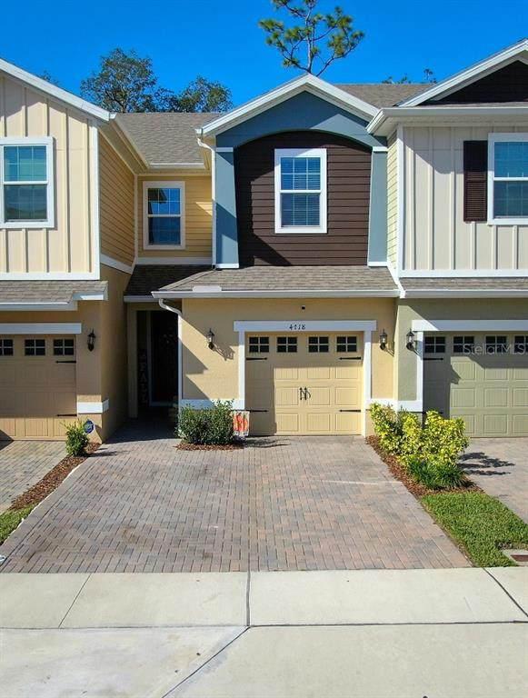 4718 Cliveden Loop, Sanford, FL 32773 (MLS #O5908434) :: Griffin Group