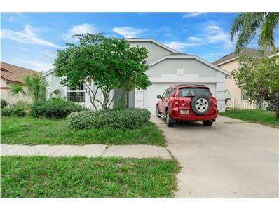Davenport, FL 33897 :: Gate Arty & the Group - Keller Williams Realty Smart
