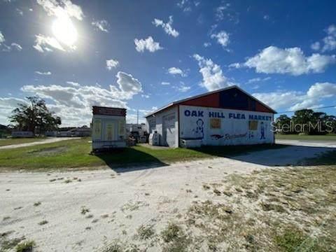351 N Us Highway 1, Oak Hill, FL 32759 (MLS #O5908717) :: Florida Life Real Estate Group