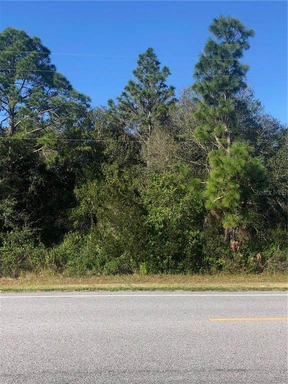 Bancroft Boulevard, Orlando, FL 32833 (MLS #O5908776) :: Cartwright Realty