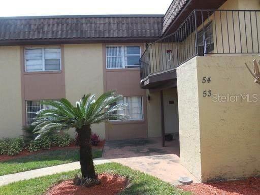 53 Windtree Lane #102, Winter Garden, FL 34787 (MLS #O5908877) :: RE/MAX Premier Properties